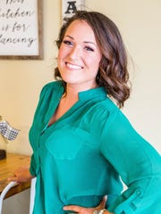 Jacqueline Edwards launched Olive Branch Bakery in August 2017.