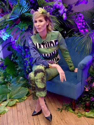 """Carole Radziwill is exiting """"Real Housewives of New York City"""" to return to """"journalism and producing,"""" as she says."""