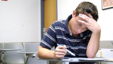 Column: Standardized testing promotes broken system