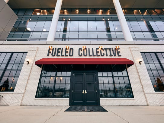 Fueled Collective, Cincinnati's newest social lifestyle