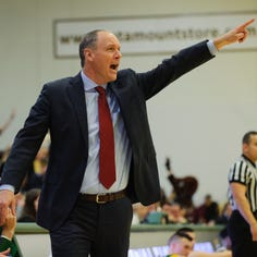 UVM men's basketball: Catamounts picked to win America East Conference