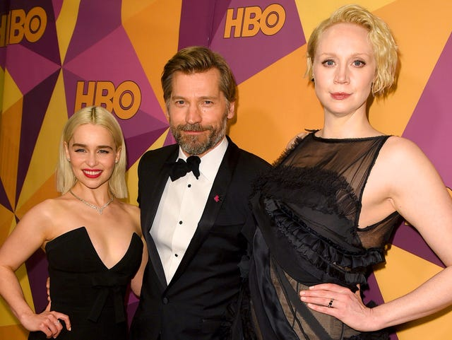 Game of Thrones' actors want these characters to hook up