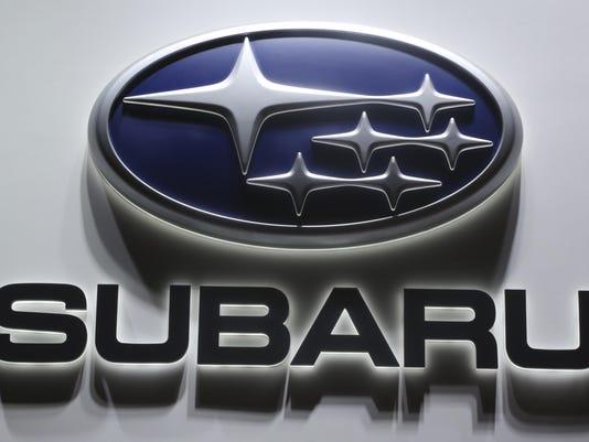 Japan Subaru