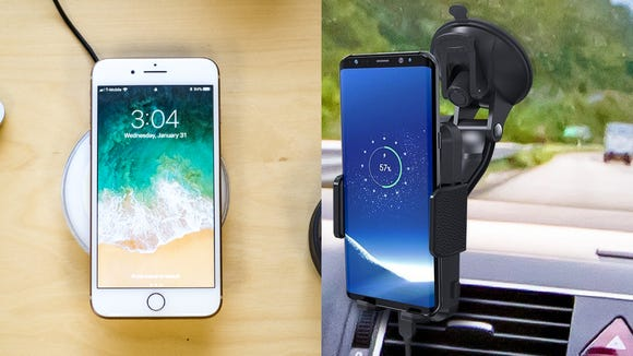 Today's deals are for those who use their phone—a lot.