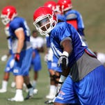 Louisiana Tech went through a 70-play scrimmage on Friday.