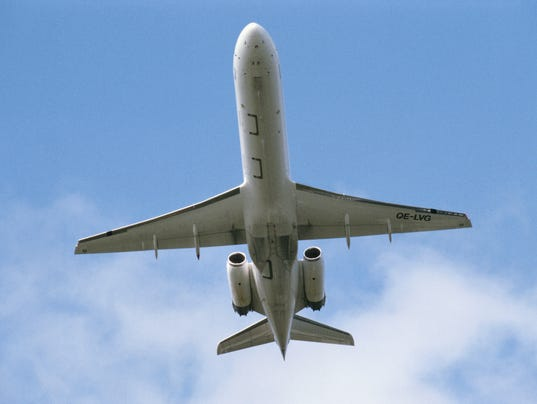Michigan Airports Get Federal Funds For Runway Work - Michigan airports