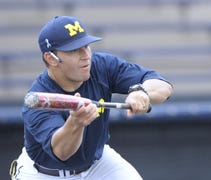 Wolverines drop opener in double-elimination Big T...