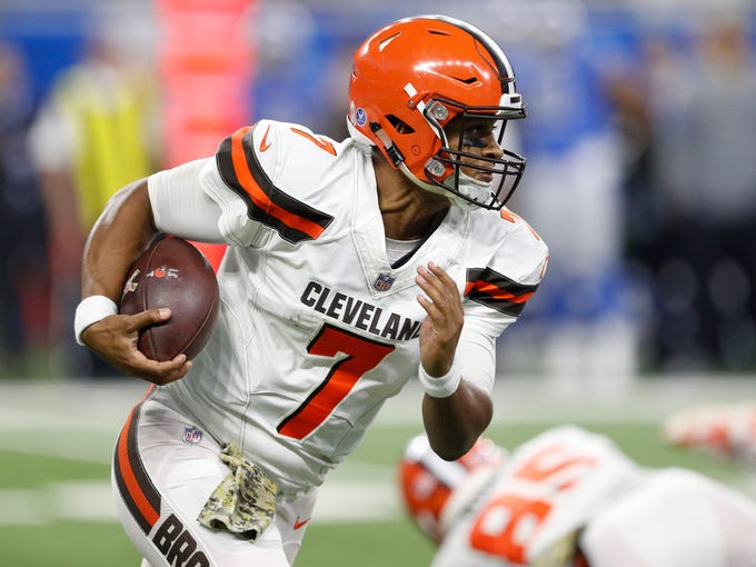 32. Browns (32): Cleveland's ownership, executives