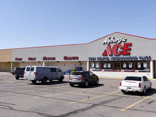 Antiques Mall To Open Next To Expanded Ace Hardware