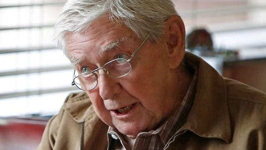Ralph Waite, who appeared recently on NCIS series 'NCIS,' has died.
