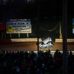 Photos: Kasey Kahne wins at Lincoln Speedway
