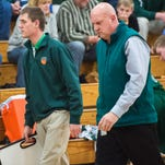 Grant Strawoet joins dad on J. Buchanan coaching staff