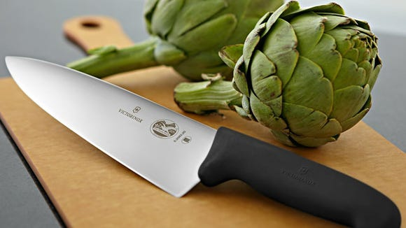 Victorinox 8-inch chef's knife