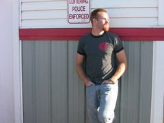 Granite Mountain Hotshots: Five years on, Dustin DeFord's family finds peace in faith