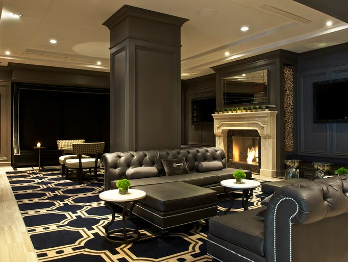 Warm Up This Fall Beautiful Hotel Fireplaces Around The Usa