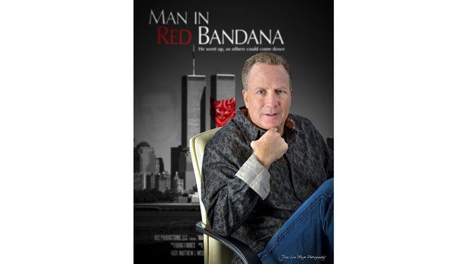 Promo image for Westchester red bandana