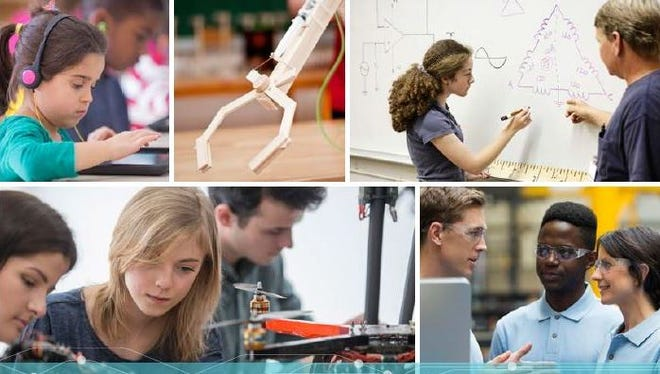 The Design It! and Explore It! STEM series for after-school programs is again available through Rutgers 4-H Youth Development.