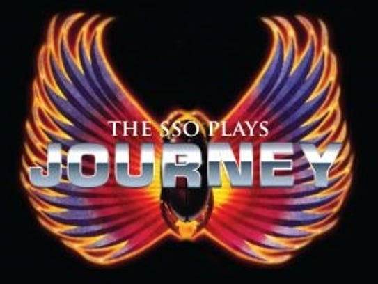 SSO plays the music of Journey Jan. 14.