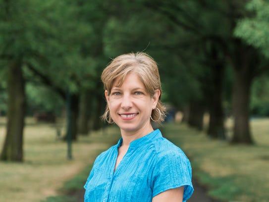 Dr. Nancy Ciavarri