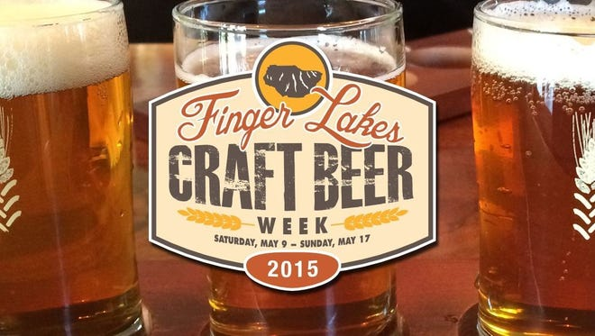 A new craft beverage expo will kick off Finger Lakes Craft Beer Week this year.