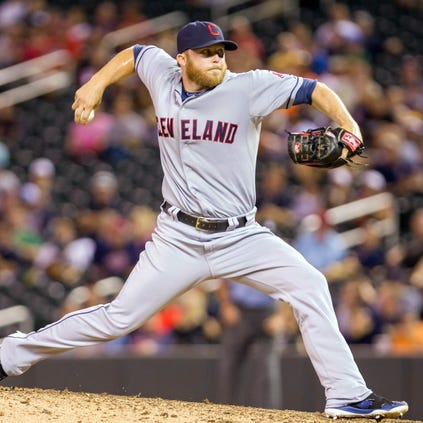 Cleveland Indians closer Cody Allen blew his second straight save, as the Tribe fell to the Tigers, 4-2, Tuesday night.