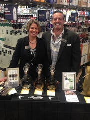 Debbie Medina Gach and her late husband, Jonathan Gach, co-founded Señor Rio tequila in 2009 in Gilbert.