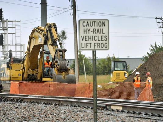 STC 0911 BNSF Railway 1
