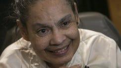 65-year-old Scheryl Silvio has her jewelry returned