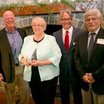 APR Supply honors Vendor of Year