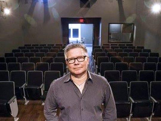 Joseph Paprzycki's stage play about late poet Nick