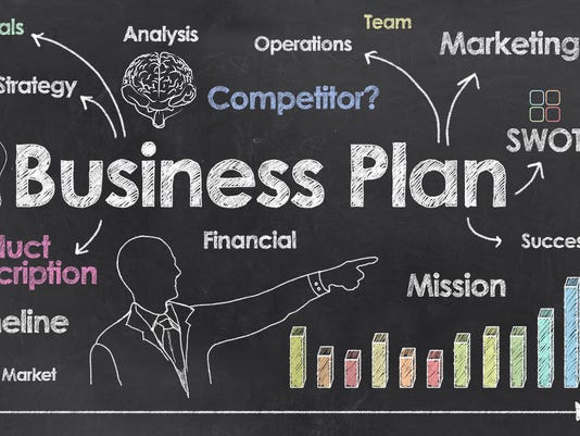 Local business plan writer