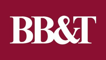 BB&T says an equipment malfunction has caused 'major inconvenience' to customers