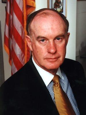 Gen. Thomas McInerney