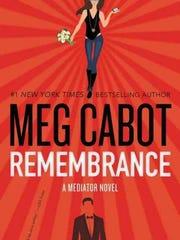 By Meg Cabot