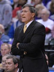 Washington's Gene Miiller is the state's third-winningest active coach.