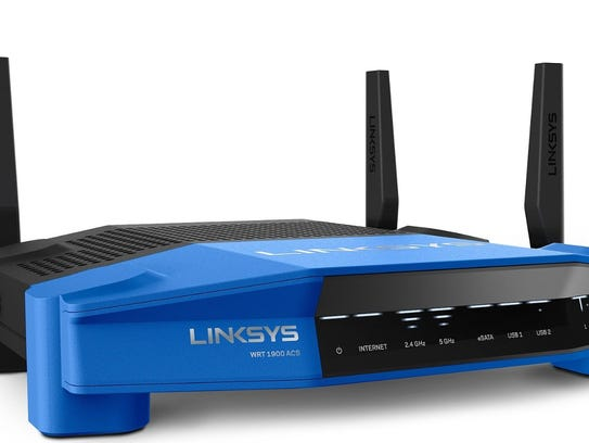 Use both the 5 GHz and 2.4 GHz bands of your router,