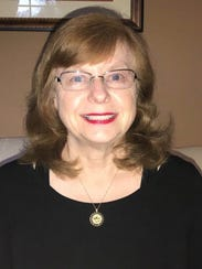 Janet Canonico has won the Nutley Jaycees' Civic Affairs