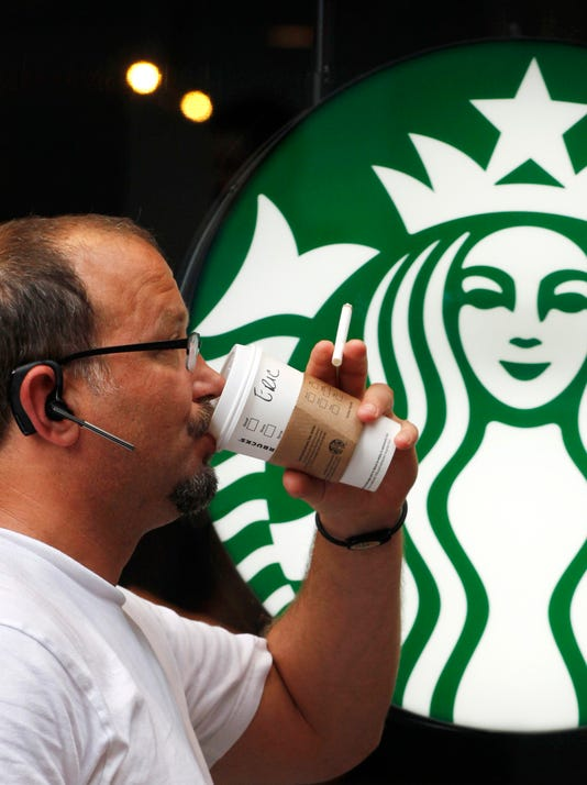 Gun groups so far unfazed by Starbucks' new policy