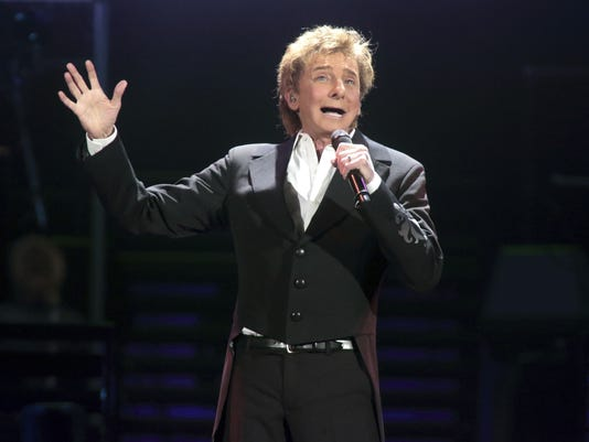 Barry Manilow Reveals Why He Didnt Come Out As Gay Years Ago
