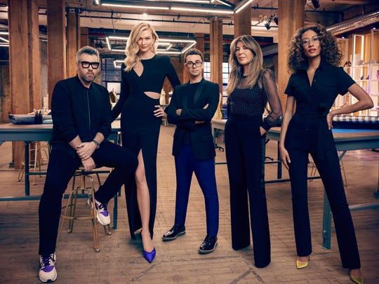 a0787b85b8 Project Runway   How it will move on without Tim Gunn and Heidi Klum