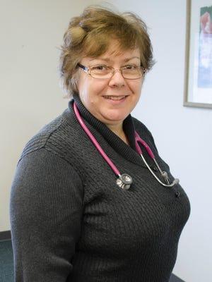 Lucia Criveanu, MD