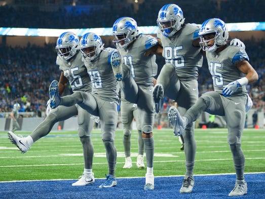 Резултат со слика за NFL Week 16 matchups that could help define positioning for playoffs
