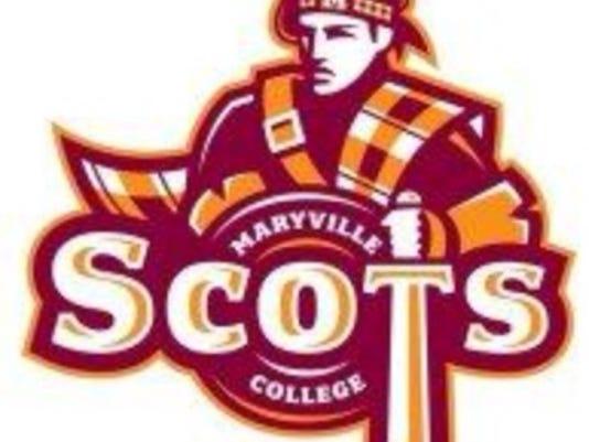 Maryville Scots logo
