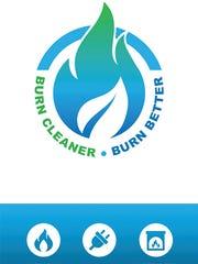 Convierta su chimenea de leña en gas natural o actualícela