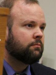 Joshua Burns testified at his 2015 criminal trial that