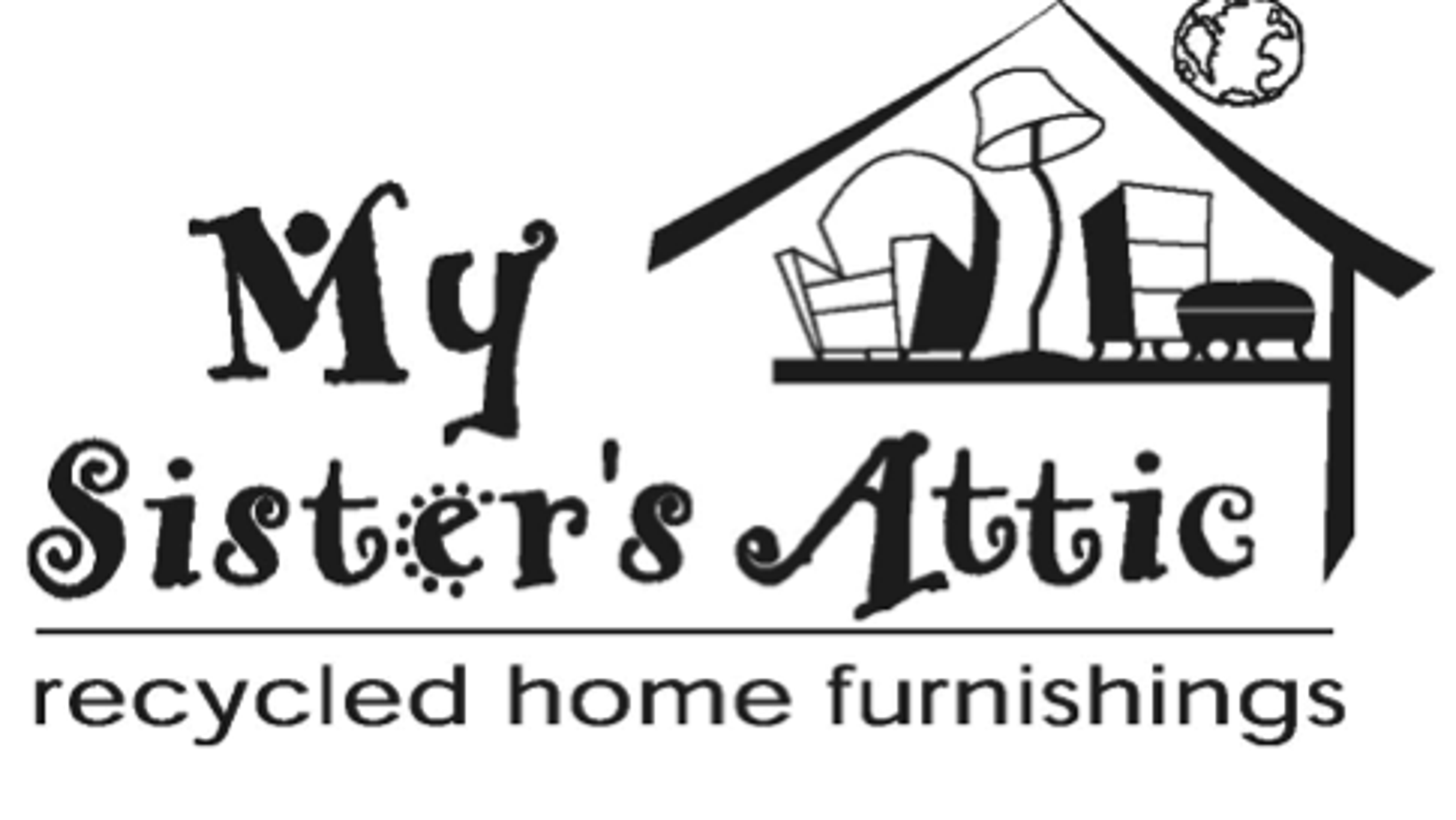 9/6: My Sister's Attic grand reopening