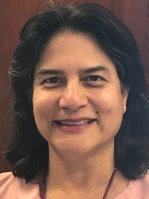 Roxanna S. Khan