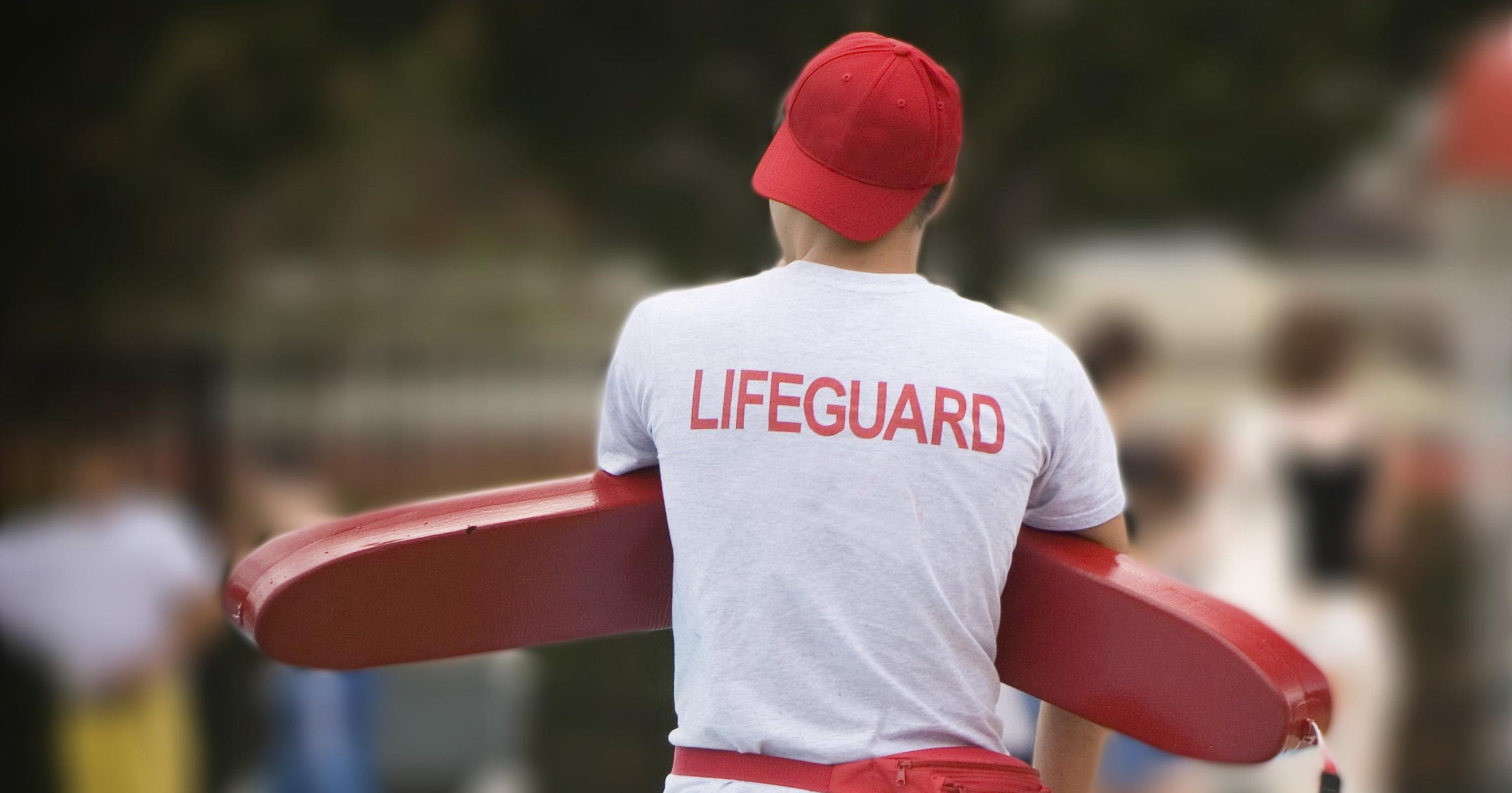 bf6941214be Red Cross Lifeguard Training to be offered at Fond du Lac Aquatic Center
