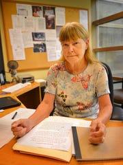 Debbie Rogge, mother of Brandy Brandy Hall  just wants