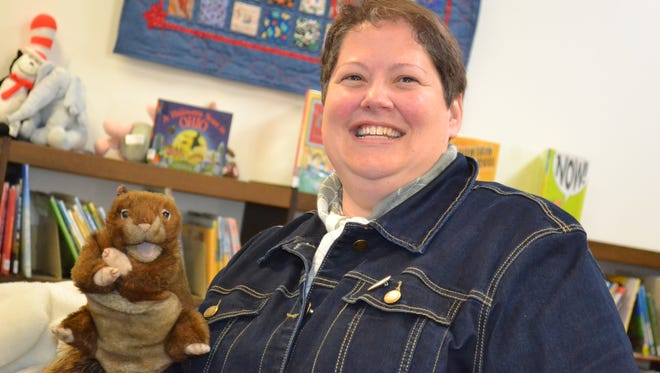 Life is different for Jennifer Buch these days. She grew up in a woodsy Amish country in rural Pennsylvania and now lives near the beaches of Lake Erie. Buch is the Youth Services Supervisor for Ida Rupp Public Library.